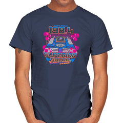 Superior Sound Exclusive - Mens - T-Shirts - RIPT Apparel