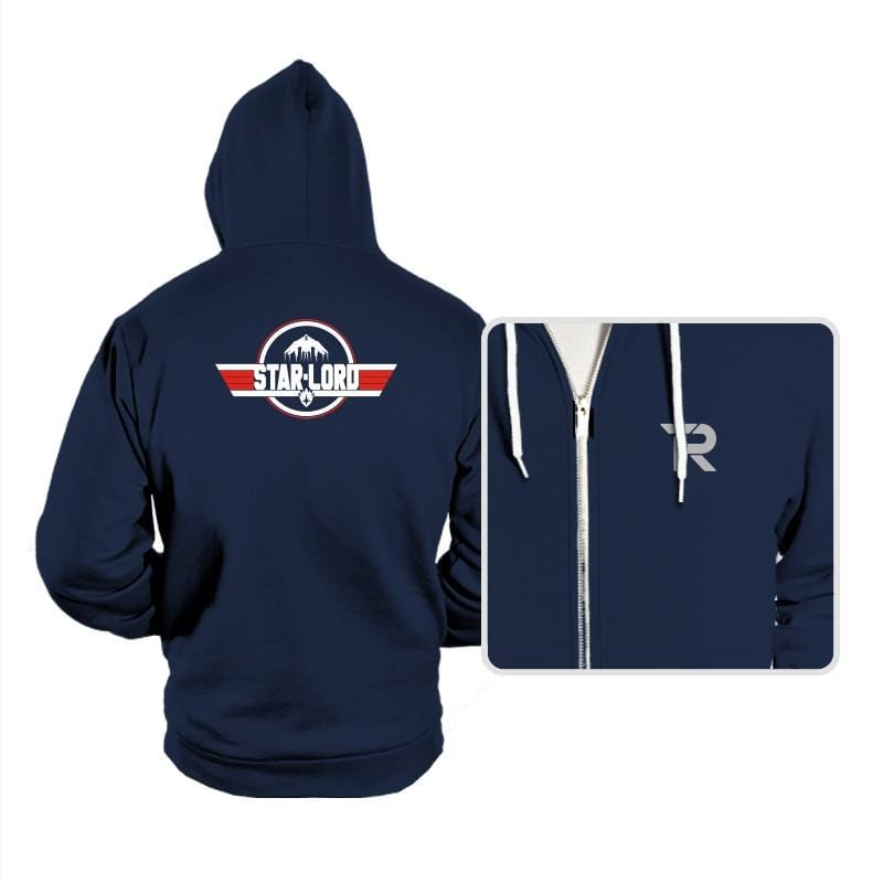 Top-Lord - Hoodies - Hoodies - RIPT Apparel