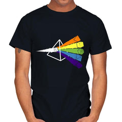 Dark Side o' The Dice - Mens - T-Shirts - RIPT Apparel
