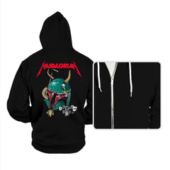 DAMAGED ARMOR - Hoodies - Hoodies - RIPT Apparel