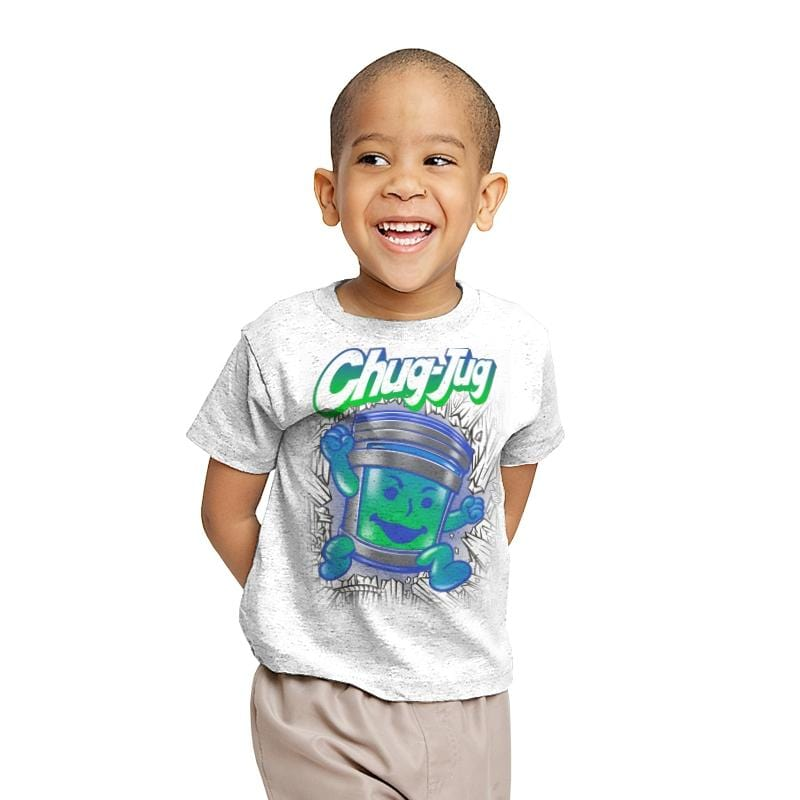 Chug-aid - Youth - T-Shirts - RIPT Apparel