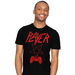 Player - Mens - T-Shirts - RIPT Apparel