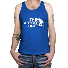 The Artoo Unit Exclusive - Tanktop - Tanktop - RIPT Apparel
