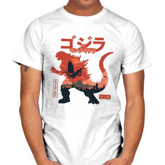 King of the Monsters Vol.2 - Mens - T-Shirts - RIPT Apparel