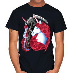 Unireaper - Mens - T-Shirts - RIPT Apparel