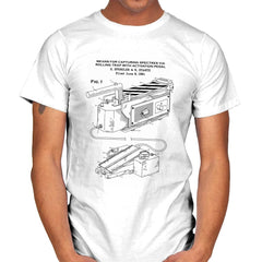 Spectre Trap Patent - Mens - T-Shirts - RIPT Apparel