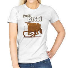 Pure Bread - Womens - T-Shirts - RIPT Apparel