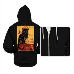 Chat Zombi - Hoodies - Hoodies - RIPT Apparel