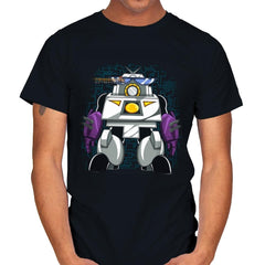 Jaeger Dexo-2000 - Mens - T-Shirts - RIPT Apparel
