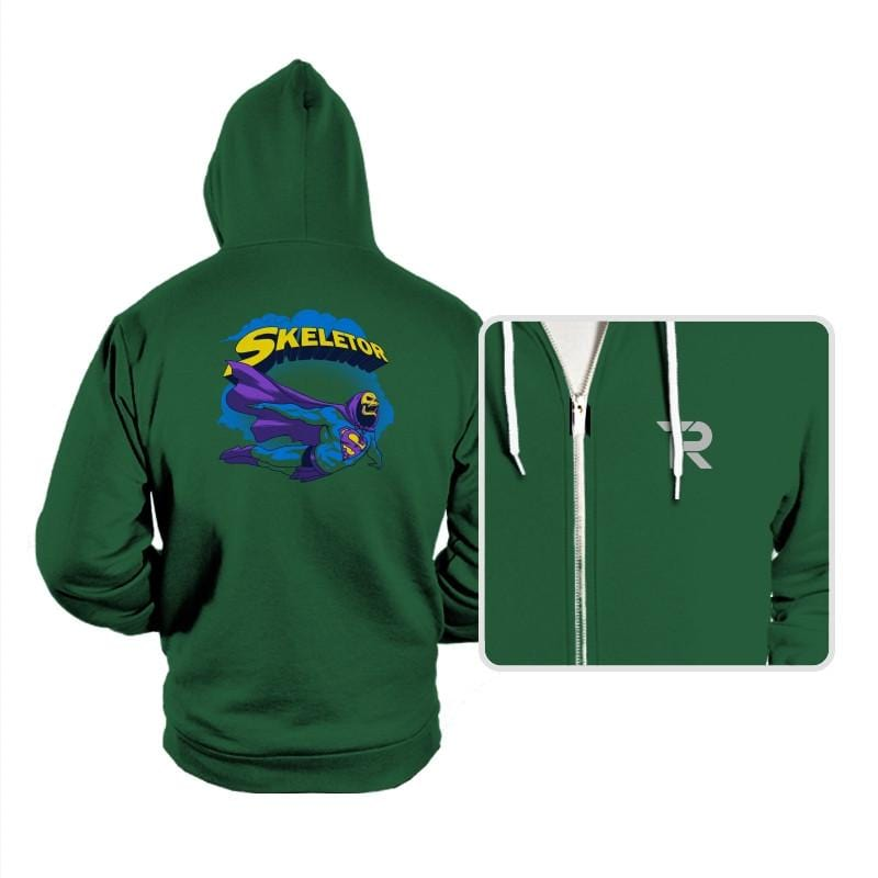 Flying Myah ! - Hoodies - Hoodies - RIPT Apparel