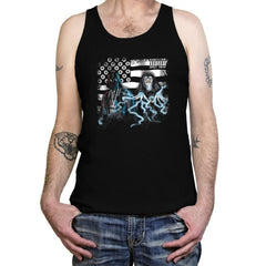 Sithonia Exclusive - Tanktop - Tanktop - RIPT Apparel