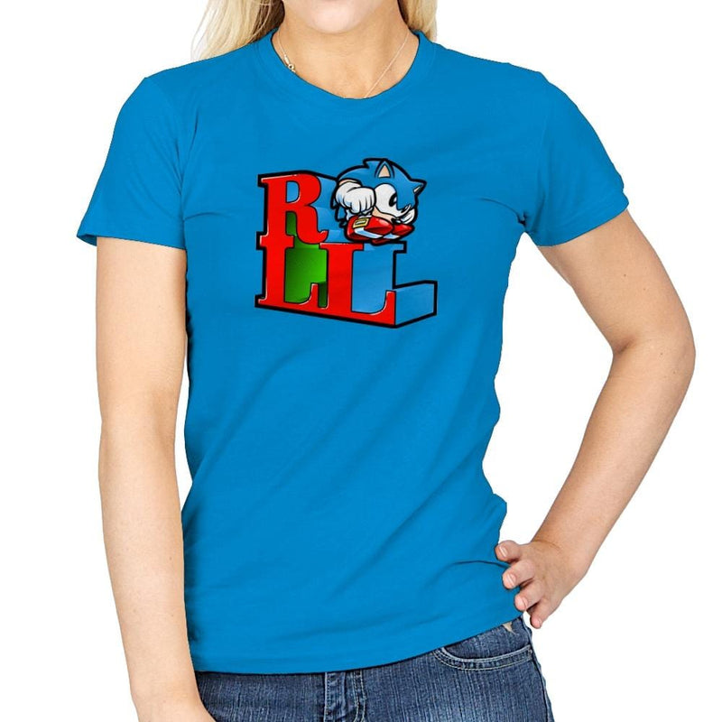 Philly Roll Exclusive - Womens - T-Shirts - RIPT Apparel