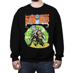 Rickman No. 9 - Crew Neck Sweatshirt - Crew Neck Sweatshirt - RIPT Apparel
