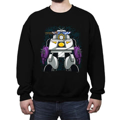 Jaeger Dexo-2000 - Crew Neck Sweatshirt - Crew Neck Sweatshirt - RIPT Apparel