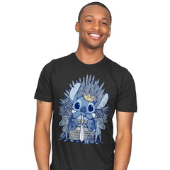 The 626 Throne - Anytime - Mens - T-Shirts - RIPT Apparel