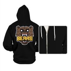 Harga Bears - Hoodies - Hoodies - RIPT Apparel