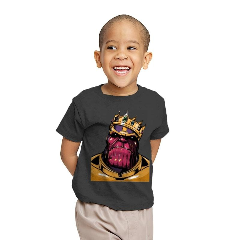 Notorious Titan - Youth - T-Shirts - RIPT Apparel