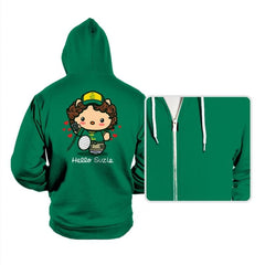 Hello Suzie - Hoodies - Hoodies - RIPT Apparel
