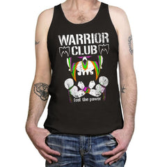 Warrior Club - Tanktop - Tanktop - RIPT Apparel