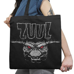 Zuulzig Exclusive - Tote Bag - Tote Bag - RIPT Apparel