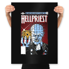 Weapon 666 - Prints - Posters - RIPT Apparel