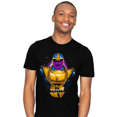 Protect Ya Stones - Mens - T-Shirts - RIPT Apparel