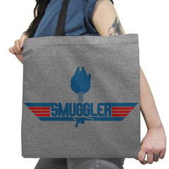 Top Smuggler Exclusive - Tote Bag - Tote Bag - RIPT Apparel
