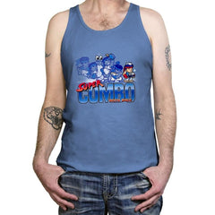 Super Combo with Rice Exclusive - Tanktop - Tanktop - RIPT Apparel
