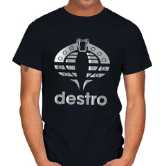 Weapons Supplier Athletics - Mens - T-Shirts - RIPT Apparel