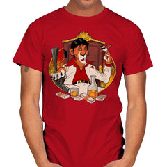 Hakuna Montana - Best Seller - Mens - T-Shirts - RIPT Apparel