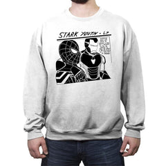 Stark Youth - Crew Neck Sweatshirt - Crew Neck Sweatshirt - RIPT Apparel