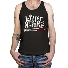 KILLER BY NATURE 13th - Tanktop - Tanktop - RIPT Apparel