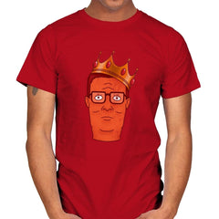 King Hill - Mens - T-Shirts - RIPT Apparel