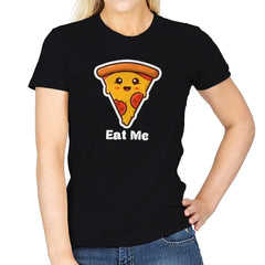 Eat Me - Womens - T-Shirts - RIPT Apparel