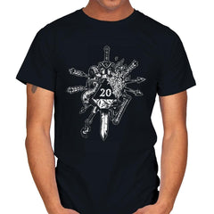 High Rollin - Mens - T-Shirts - RIPT Apparel