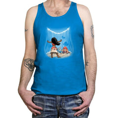 Ocean´s things - Tanktop - Tanktop - RIPT Apparel