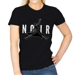 Noirdan - Womens - T-Shirts - RIPT Apparel