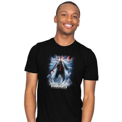The Deadlights - Mens - T-Shirts - RIPT Apparel