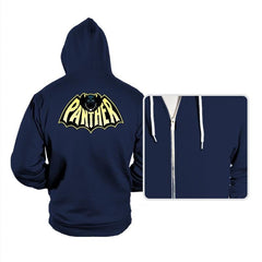 The Panther - Hoodies - Hoodies - RIPT Apparel