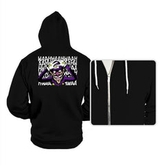 Waah So Serious? - Hoodies - Hoodies - RIPT Apparel