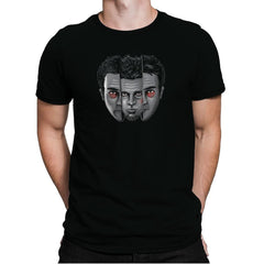 Where Is My Mind? Exclusive - Mens Premium - T-Shirts - RIPT Apparel