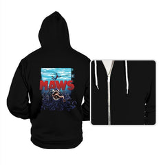 Maws - Hoodies - Hoodies - RIPT Apparel