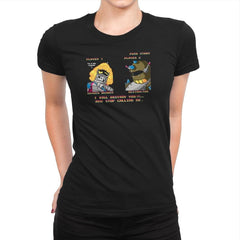 Street Bender Exclusive - Womens Premium - T-Shirts - RIPT Apparel