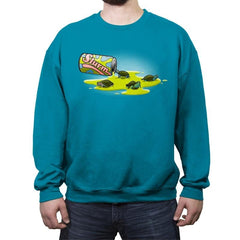 Toxic Drink - Crew Neck Sweatshirt - Crew Neck Sweatshirt - RIPT Apparel