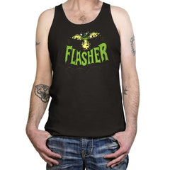 Flasher - Tanktop - Tanktop - RIPT Apparel