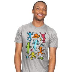 Rick Haring - Mens - T-Shirts - RIPT Apparel