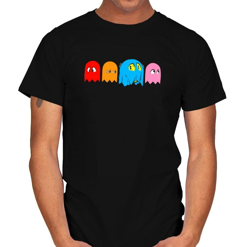 A Ghostly Disguise Exclusive - Mens - T-Shirts - RIPT Apparel
