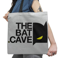 The North Cave Exclusive - Tote Bag - Tote Bag - RIPT Apparel