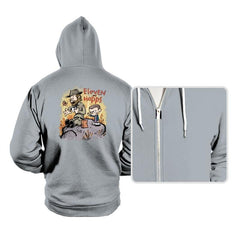Eleven and Hopps - Hoodies - Hoodies - RIPT Apparel