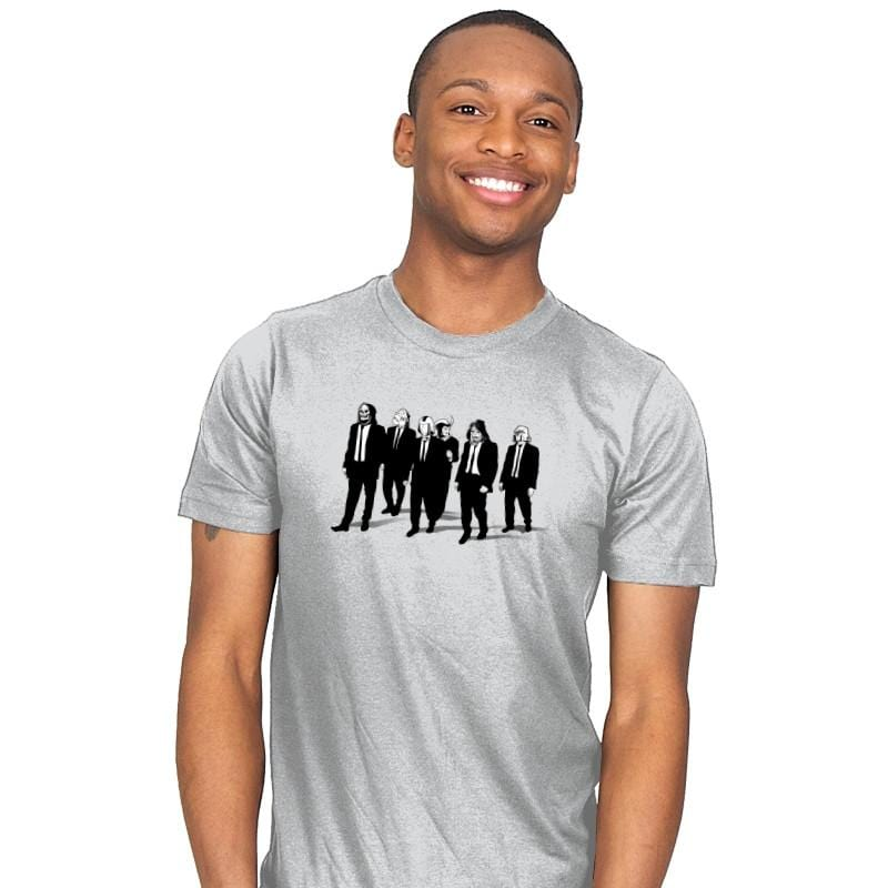 RESERVOIR FOES Reprint - Mens - T-Shirts - RIPT Apparel